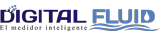 Medidores digitales de agua Logo